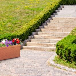 Millerighe Flower box - Nuova Pasquini & Bini