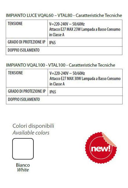 Aquila alto tondo - Nuova Pasquini & Bini