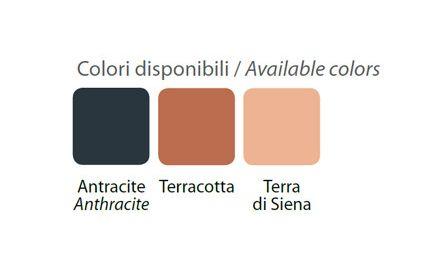 Millerighe cassetta colori - Nuova Pasquini & Bini